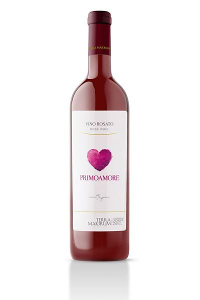 Picture of Primo Amore Rosato
