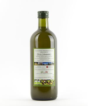 Picture of Extra virgin olive oil BIO 1 Lt