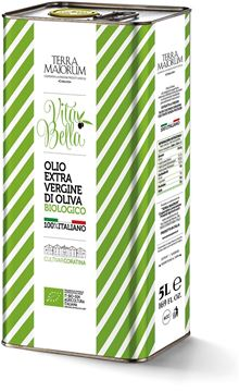 Picture of Extra virgin olive oil BIO lt 0,75